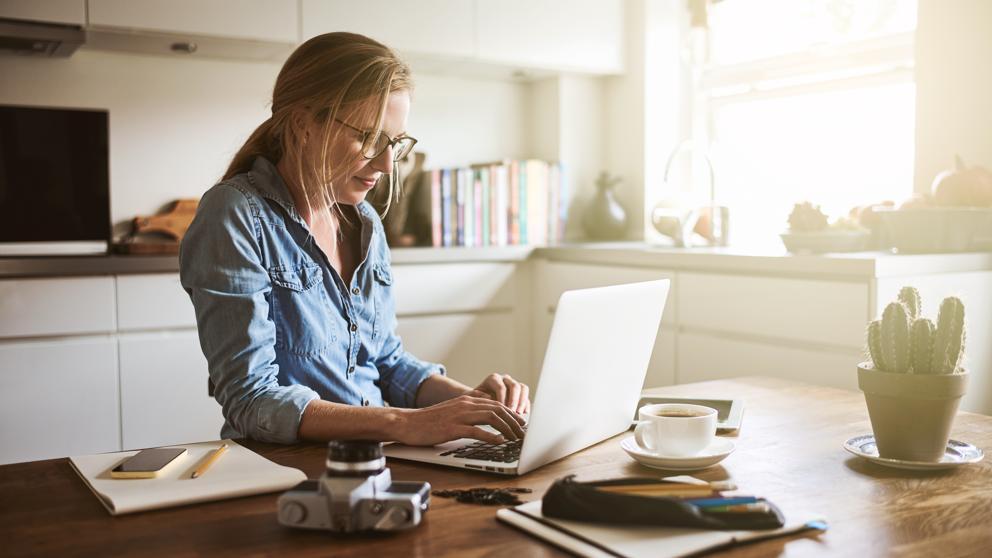 7 consejos para un trabajo efectivo desde casa – Arelance